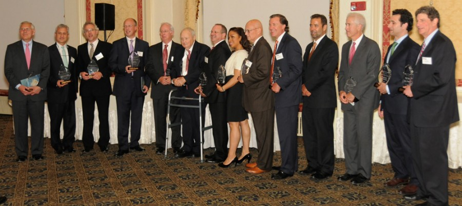 Connecticut Law Tribune Litigator of the Year Award
